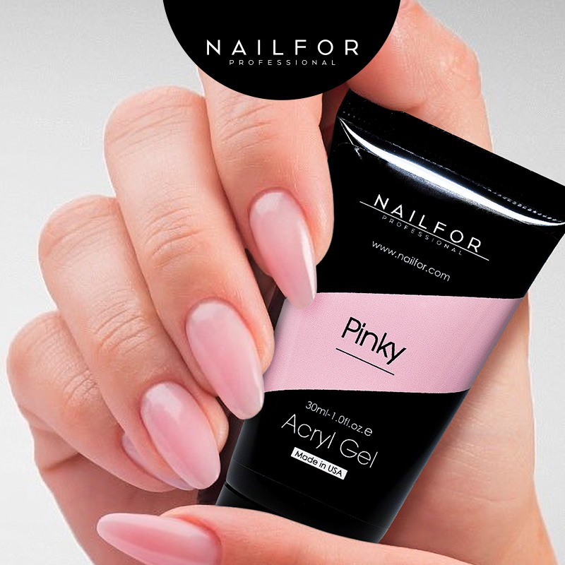 Collection Gel - Nailfor